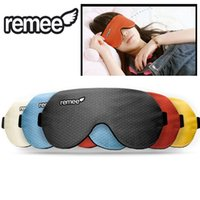 Wholesale Sleep Glasses - 100% Original Remee Remy Patch dreams of men and women dream sleep eyeshade Inception dream control lucid dream smart glasses