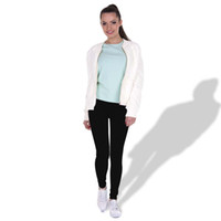 Wholesale Sports Trousers For Women - Sex Gym Sport Solid Color pants for women Slim Fit capris Fashion leggings trousers PDDK20 WR
