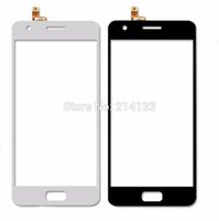 Discount touchscreen digitizer parts - Wholesale- ZUK Z2 Outer Glass Lens with Digitizer Replacement Part for Lenovo ZUK Z2 Touchscreen Front Screen Glass Cover ZUK Z2 Cover