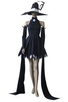 Wholesale Sales Role Play - Hot Sale Anime Soul Eater Blair Cosplay Costume Cool Women Halloween Christmas Role-playing Party Cosplay Costume