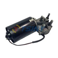 Wholesale Speed Reduction Gear Motor - Electric Motor 45rpm 50GZ70111 DC 24V 8N.m 50W Low Speed High Torque Worm Gear Box Reduction Right Angle Gearbox