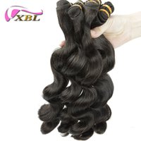 Wholesale Virgin Cambodian Hair 5a - 3PCS Lot Top 5A XBL Virgin Cambodian Hair Loose Wave Hot Selling High Quality Good Feedback 100 Virgin Remy Cambodian Human Hair