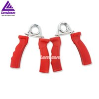 Wholesale Mechanical Muscles - Wholesale-Exercise hand grip force Type A men strong grip strength, grip strength women workout muscle mechanical device