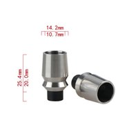 Wholesale Manufacturers Drip Tips - Flyskytech Manufacturer china wide bore vaping smoking drip tip cheapest e cigs drip tip buy-it-now at wholesale cool drip tips 510 fast