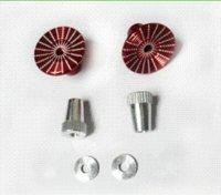 Wholesale Fuel Controller - DIY Futaba JR, RC Umbrella joystick for M3 M4 Universal rocker non-slip head quadcopyer remote controller control fuel m3 csl