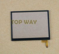 Wholesale Ndsl Lcd Screen - Replacement LCD Touch Screen Digitizer for NDSL DSL Repair part