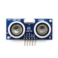 Wholesale Sensor Ultrasonic Ranging Module - HY-SRF05 SRF05 Ultrasonic ranging module Ultrasonic sensor Quaranteed