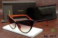Wholesale Oversize Eyeglasses - 2016 NEW Fashion Designer HOT sunglasses women sunglass Frame eyeglasses Oversize Luxury glasses