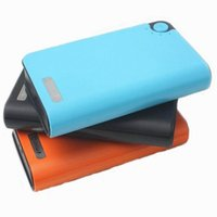 Wholesale Mini Power Style - Full HD 1080 H.264 Mobile Power Style Hidden Camera Power Bank Motion Detection Video Camera C3 Mini dvr Camcorder battery