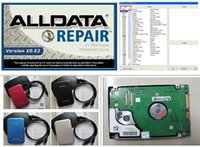 Wholesale Auto Usb Vw - Newest All data 10.53 alldata software + 2015 mitchell on demand Auto Repair Software data in 1 TB usb HDD Free Install