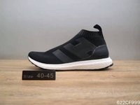 Wholesale Women Stylish Sport Shoes - Beckham ACE 16+ PureControl Ultra Boost Sneakers Super-stylish footwear pk Soccer style City Sock Men Women Mid Sports shoes