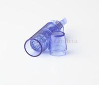 Wholesale pen counts resale online - needle count for pin Nano for derma pen microneedle pen rechargeable dermapen Dr pen A1 Needle cartridge