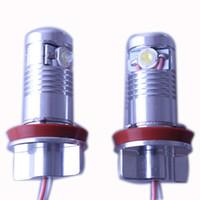 Wholesale E92 H8 - 2X Error LED Angel Eye Halo Light for BMW E81 E82 E90 M3 E64 X5 E70 E91 E92 E93 E63 H8