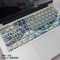 Волшебная наклейка macbook macbook decal keyboard Decal Skin Air / Pro / retina 11/13/15