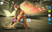 tablet usb otg sim großhandel-2016 November 9.7 Tablet PC 3G 4G Lte Octa 4 GB RAM 32 GB ROM Dual SIM 5MP Android 5.1 GPS Tablet PC 10