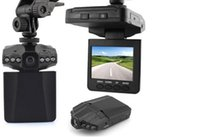 ingrosso sistemi dvr per auto-100 W pixel LCD 2.5 '' Auto 1080P Dash cams Sistema di telecamere registratore DVR auto nero scatola versione notturna Videoregistratore dash camera