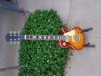Wholesale Iced Tea 59 - best china guitar Custom Shop'59 VOS, Iced Tea Electric Guitar OEM