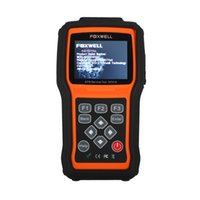 electronic parking tool Canada - Wholesale-Foxwell NT415 EPB Service Tool Electronic Park Brake Service Tool Special Maintenance of Brake Systems OBD2 Diagnostic Scanner