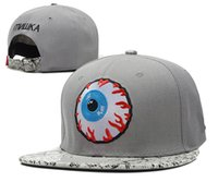 Wholesale Cheap White Gold Watches - New Mishka keep watch Snapback Hats most popular Men women Cheap fashion ball caps adjustable snapbacks High quality street cap