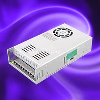 36V 350W 10A Universal Regulated Switching Power Supply pour CCTV Led Radio CCTV Transformateurs d'éclairage Alimentation
