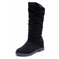 Wholesale Winter Sexy Cloth - Sexy boots in the fashion of ladies boots Let the cold in the winter far away from you I love you boots