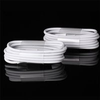 Wholesale Cheap Iphone Sales - Sales for Iphone cable USB cable 1m length high quality cheap price good to use & free DHL shipping