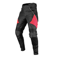 Wholesale Duhan Racing - DUHAN Oxford Cloth Motorcycle Racing Trousers Men's Riding Motocross Knee Protector Gear Wear Pants Windproof Sports Pants