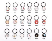 Wholesale Iphone Cartoon Designs - Top Quality Universal Mobile Phone Holder Ring Stand Cute Cartoon Series Smart phone Rings, Mixed Cartoon Design Holder For Iphone 8