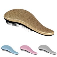 Wholesale Tangle Teezer Beauty Healthy Styling Care Hair Comb Magic Professional Detangle Brush