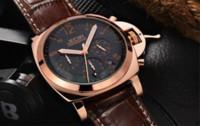Wholesale Quartz Test - 2016 New Brand Jedir Men Quartz Watch Fashion Men Sport Watch Free Shipping Cheap watch testing