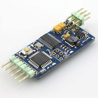 Wholesale Apm Osd - Crius MAVLink-OSD V2.1 On-Screen Display MinimOSD for APM Pixhawk MWC Telemetry