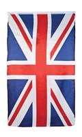 ingrosso ottone unito-90x150cm Bandiera Regno Unito - Vivid Colour e UV Fade Resistant - 100% Polyester Garden england Gran Bretagna Bandiere con occhielli in ottone