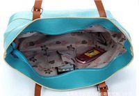 Wholesale Tote Bag Mochila - 2015 new black red women's bags famous brand handbag leather lady shoulder bags clutches diagonal mochila messenger Casual tote