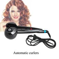 Wholesale Professional Curling Machine - Wholesale-RUSK Engineering Curl Freak Professional Curl Machine