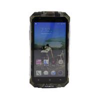 смартфон сотовые телефоны оптовых-Оригинальный GuoPhone V9 IP68 MTK6572 двухъядерный 512 Мб / 4 ГБ водонепроницаемый противоударный смартфон Android 4.4 4 ГБ ROM WCDMA 3G сотовый телефон