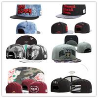 Wholesale Swagg Snapback Caps - Good Quality 10pcs lot Fashion Hip Hop Hat Booger Children Kids Kidrobot Coke Boys Cayler & Sons Snapback Hats Caps Fuckdown Swagg Cap