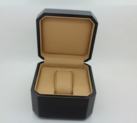 luxury wood watches 2018 - Luxury Watches Box New High-end Gift Box Original Watch Boxes,Brand Watches Boxes