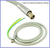 Wholesale New H Dental Silicone Handpiece Tubing Hose Tube for High low Speed Handpiece