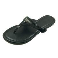 Wholesale Women Sandals 11 - New 2017 Summer Shoes Women Sandals Flip Flops Beach Patent Leather Flats Shoe Woman Slippers Casual Flat Flip Flops Size 6-11 Free shipping