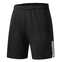 Wholesale Breathable Costs - Low-cost wholesale free shipping casual shorts men's marathon games track and field training pants loose breathable basketball soccer pants2