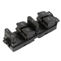 Wholesale vw switches resale online - Window Panel Master Switch Control Button Press For Vw Passat Golf Jetta MK4 B5