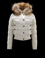 3b1f2385742 top quality goose feather warm quilted winter down jacket women down parkas  designer top quality real raccoon fur collar down coat