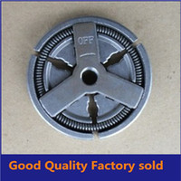 Wholesale Parts For Chainsaws - 4500 5200 5800 Chainsaw spare parts clutch sprocket rim drum for chain saw 45CC 52CC 58CC