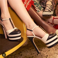 Wholesale Genuine Leather Wear - Custom dress shoes same as original heel height 15.5cm waterproof 6cm cowskin on vamp sheepskin inside wear stable comfort size 34-39