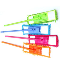 Wholesale Wholesale Microfiber Mop Head - New Arrival Best Price Cleaning Pad Dust Mop Household Microfiber Coral Mop Head Replacement Fit For Cleaning IC678