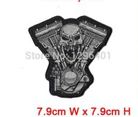 Wholesale Cheap Cloth Bags - wholesales computer embroidery patch badge 30pcs lot iron on cloth bag dress 100% quality free shipping cheap price customised
