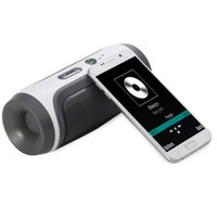Wholesale Portable Speaker Brands - Brand New JY-3 Portable Wireless Bluetooth Loudspeaker Support U-disck TF Card with FM and Mic Outdoor Speaker for All Phone