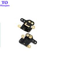 "Wholesale gps parts - 10PCS lot Gps Flex cable For iphone 6 4.7"" GPS Antenna Signal Flex Cable Repair Parts For iphone 6 flex replacemen"