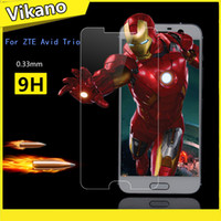 Wholesale Star Screen Protector - For ZTE Avid Trio Z831 metropcs For GALAXY Grand Prime G530 Star Advance G350E core 2 G355H G3558 Tempered Glass Screen Protector Film