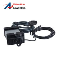 Wholesale Volvo Vida Dice Dhl - New Arrival For VOLVO DICE Professinal universal diagnostic tool auto scanner 2014D for Volvo vida dice DHL free shipping
